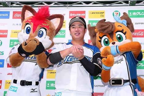 日本ハム4連勝、羽生棋聖勝つ、ルマン24時間スタート_d0183174_10235656.jpeg