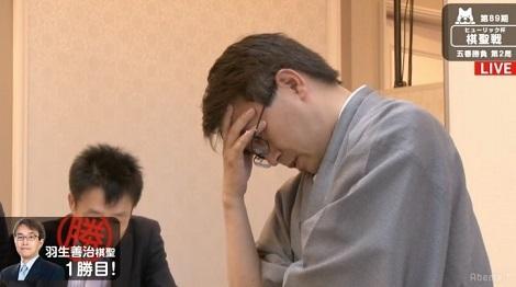 日本ハム4連勝、羽生棋聖勝つ、ルマン24時間スタート_d0183174_10242043.jpg