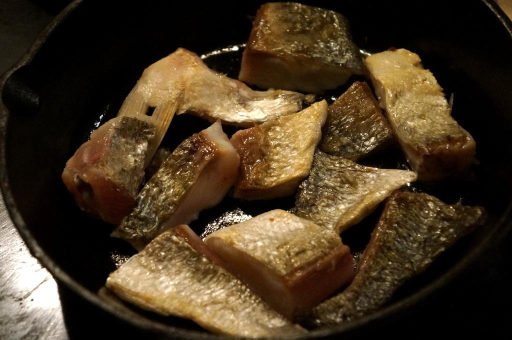 笊貝と鯛の塩漬け_c0180686_10095122.jpg