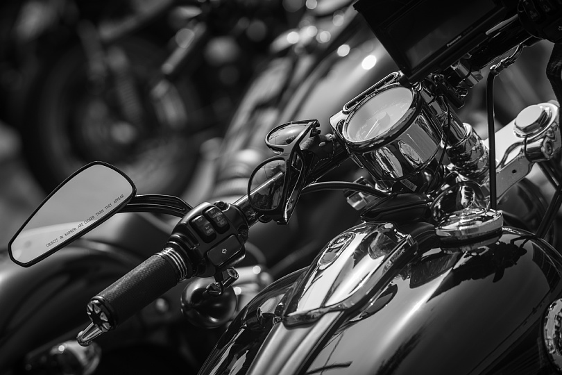 Iron Horses In Black & White_d0353489_19173867.jpg