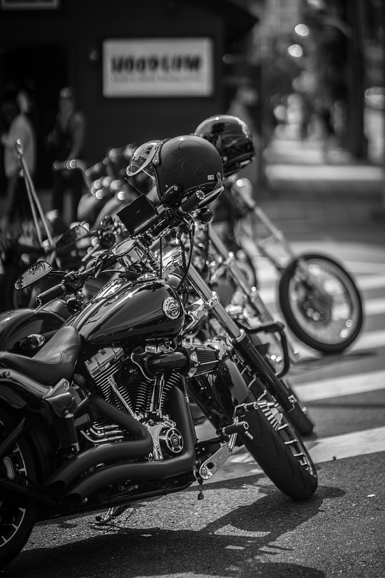Iron Horses In Black & White_d0353489_19175022.jpg