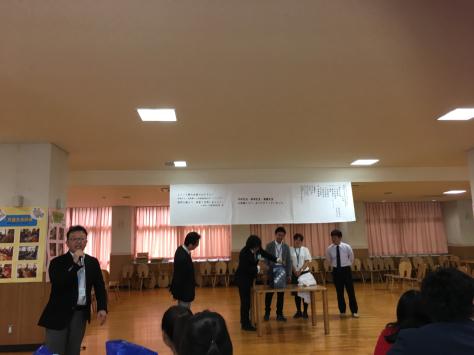 母校・大森第一小学校 同窓会 総会。_a0112393_02275979.jpg