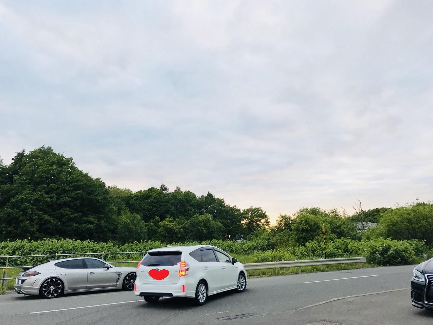 6月18日(月)トミーベース カスタムブログ☆Y様プリウスα☆M様ワゴンRが納車となりました☆_b0127002_11312835.jpg