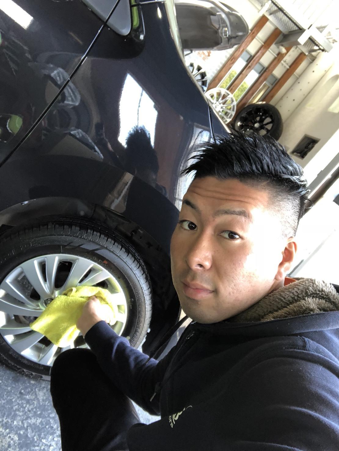 6月18日(月)トミーベース カスタムブログ☆Y様プリウスα☆M様ワゴンRが納車となりました☆_b0127002_11382743.jpg