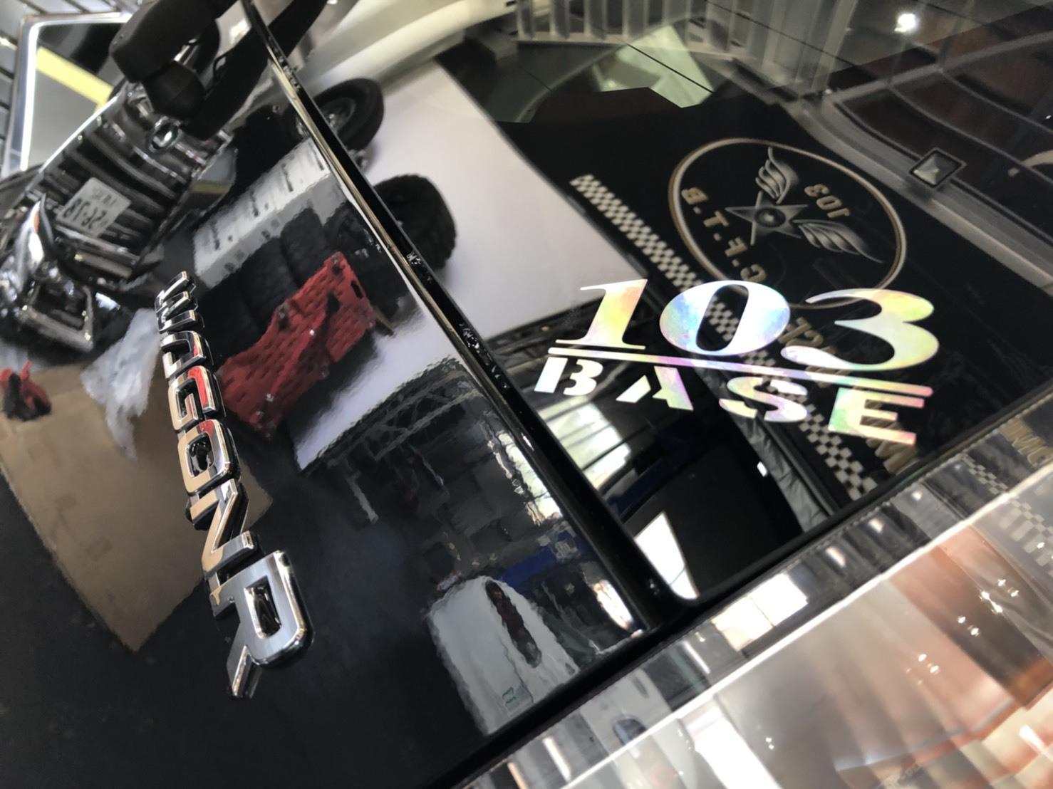6月18日(月)トミーベース カスタムブログ☆Y様プリウスα☆M様ワゴンRが納車となりました☆_b0127002_11382831.jpg