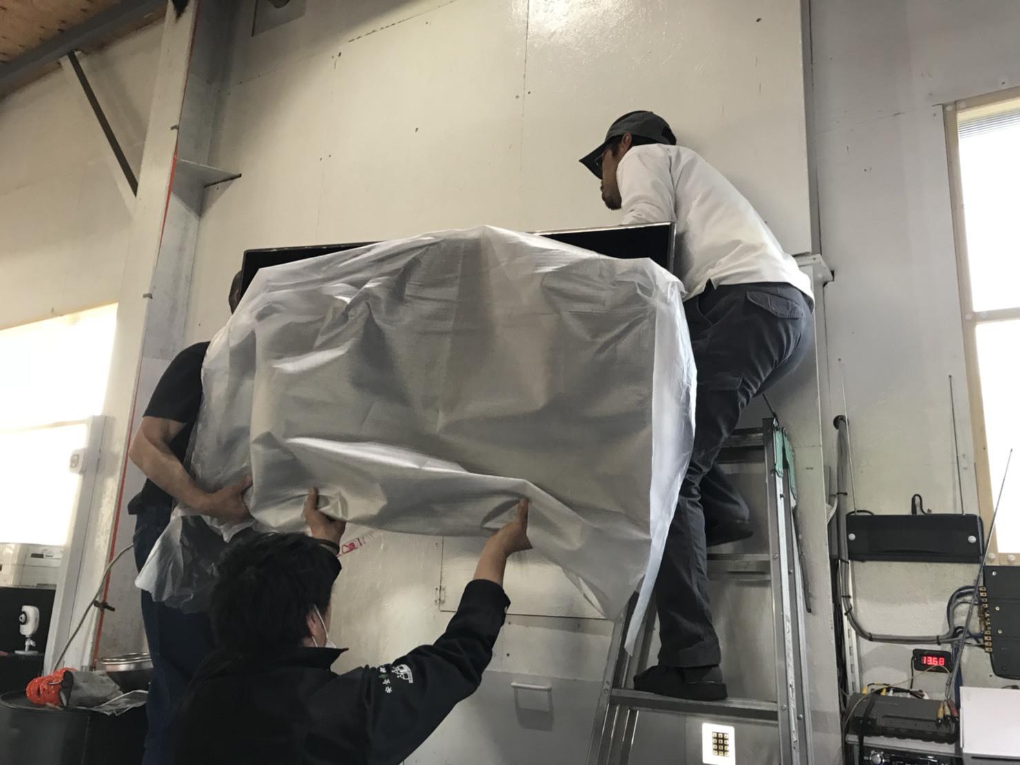 6月18日(月)トミーベース カスタムブログ☆Y様プリウスα☆M様ワゴンRが納車となりました☆_b0127002_11484332.jpg