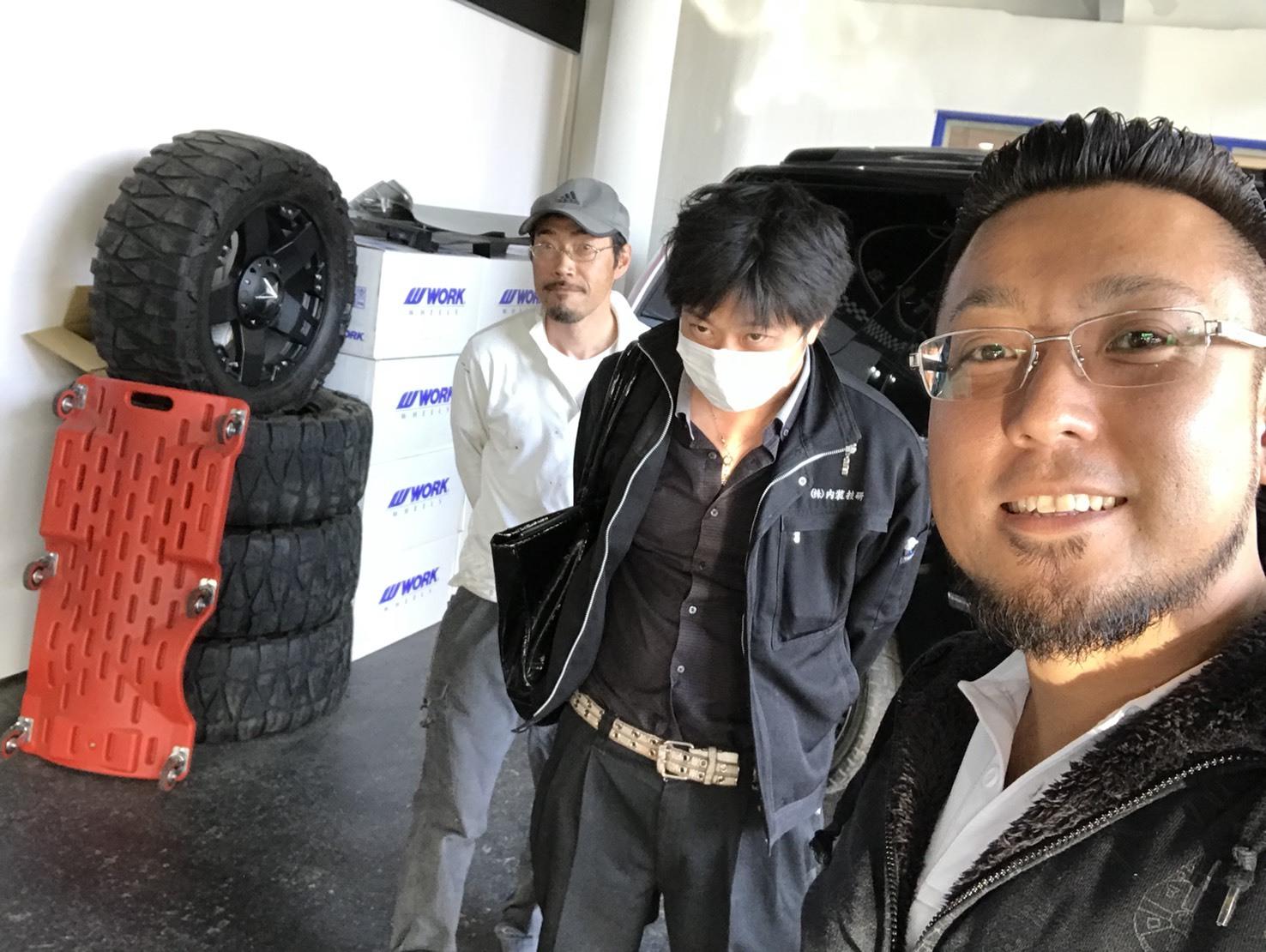 6月18日(月)トミーベース カスタムブログ☆Y様プリウスα☆M様ワゴンRが納車となりました☆_b0127002_11484493.jpg