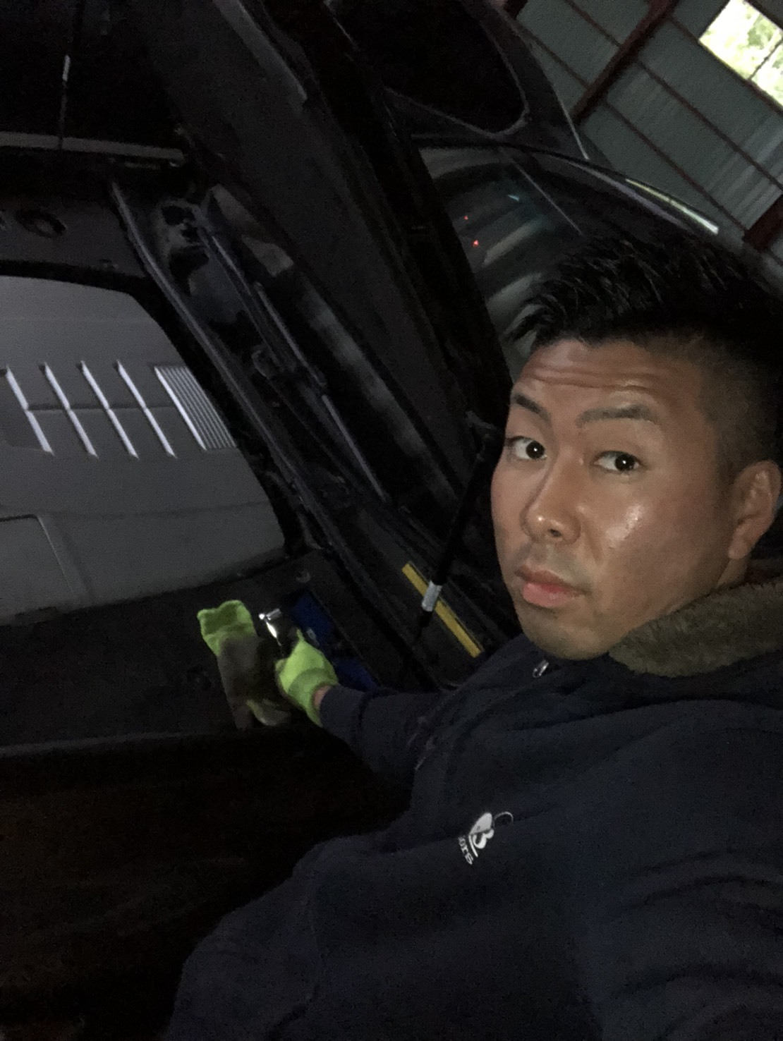 6月18日(月)トミーベース カスタムブログ☆Y様プリウスα☆M様ワゴンRが納車となりました☆_b0127002_12032142.jpg