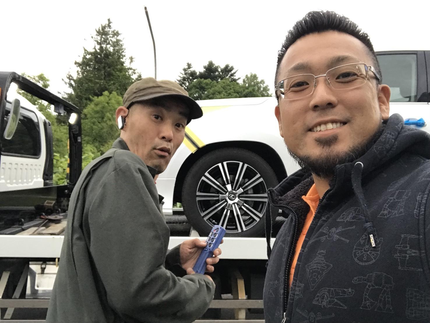 6月18日(月)トミーベース カスタムブログ☆Y様プリウスα☆M様ワゴンRが納車となりました☆_b0127002_12173659.jpg