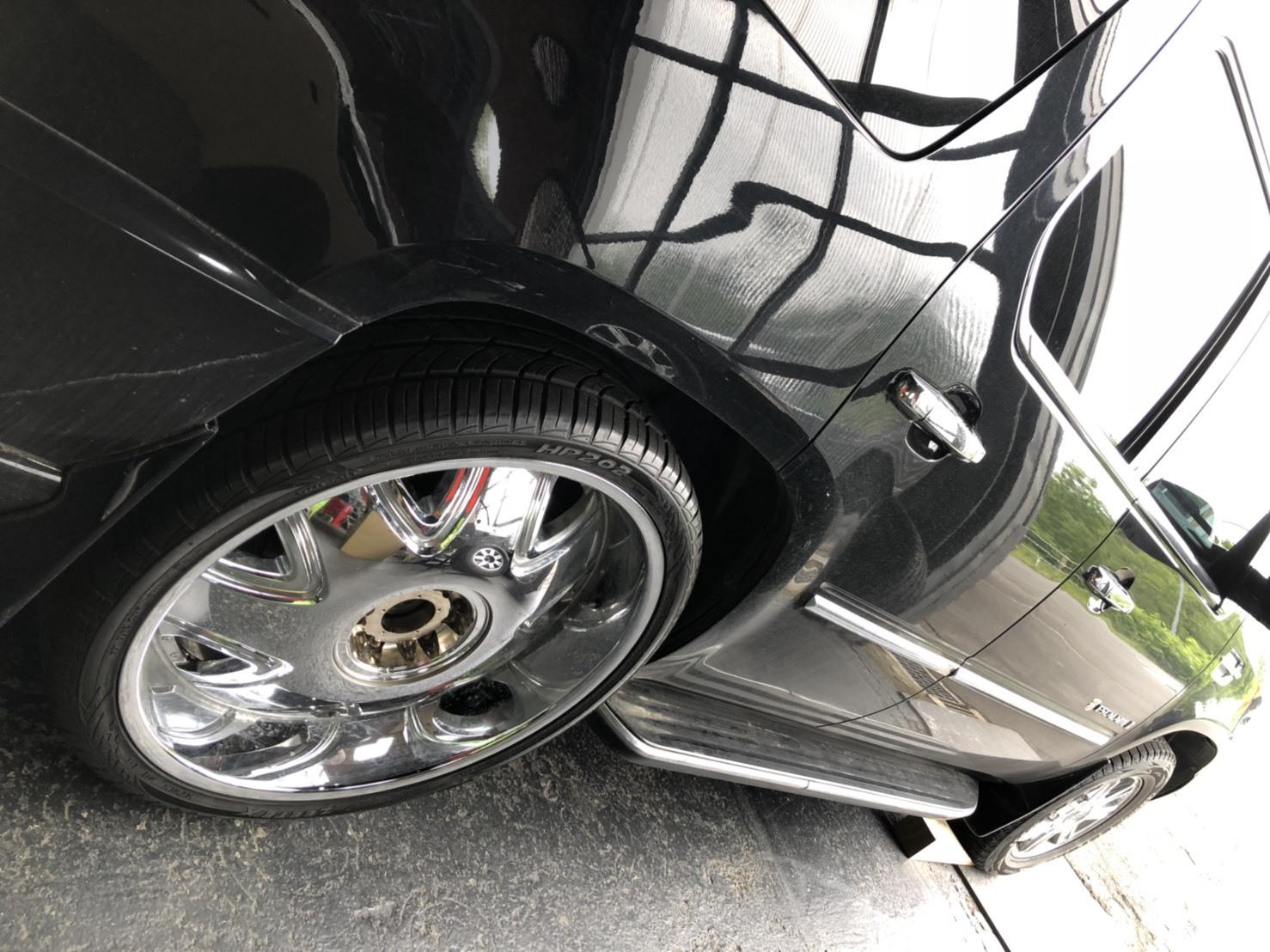6月18日(月)トミーベース カスタムブログ☆Y様プリウスα☆M様ワゴンRが納車となりました☆_b0127002_12211245.jpg