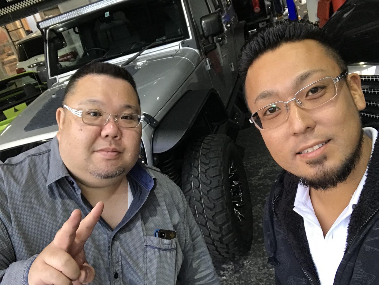 6月18日(月)トミーベース カスタムブログ☆Y様プリウスα☆M様ワゴンRが納車となりました☆_b0127002_12302690.jpg