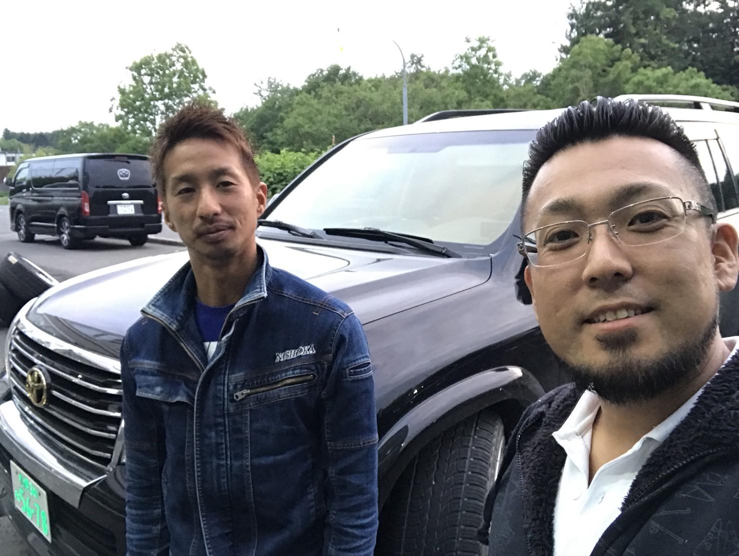 6月18日(月)トミーベース カスタムブログ☆Y様プリウスα☆M様ワゴンRが納車となりました☆_b0127002_12332142.jpg