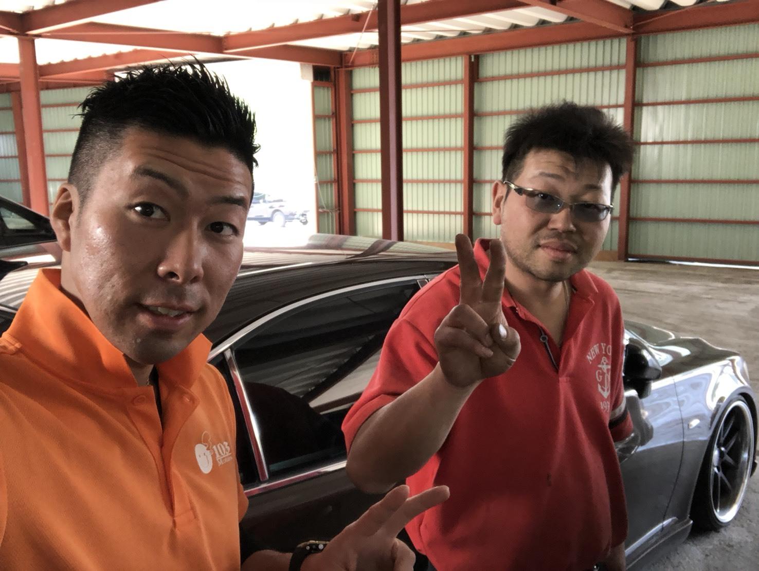 6月18日(月)トミーベース カスタムブログ☆Y様プリウスα☆M様ワゴンRが納車となりました☆_b0127002_12355939.jpg