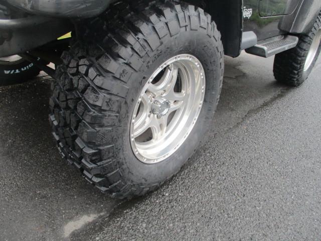 ラングラー タイヤ交換 などなど_b0123820_18505769.jpg