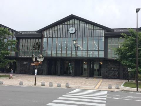 ローカル線の駅の品質 品質管理Vol.158_f0206024_06583838.jpg