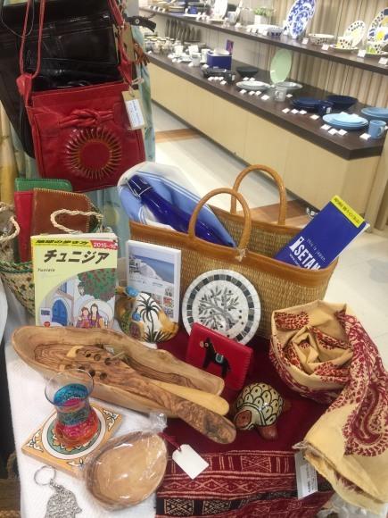 催事出店中 浦和伊勢丹_a0141134_00325987.jpg