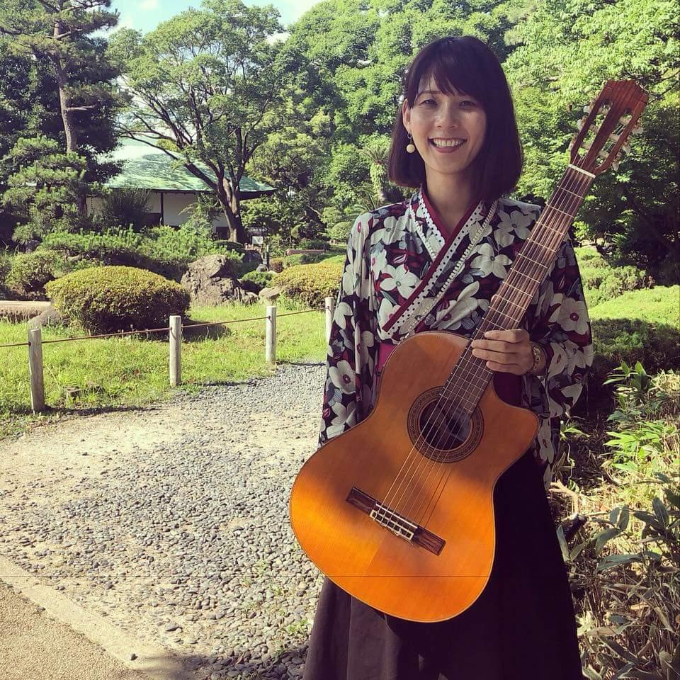 名古屋城での演奏、ありがとうございました!_f0373339_11305149.jpg
