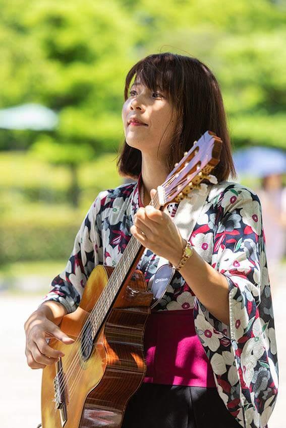 名古屋城での演奏、ありがとうございました!_f0373339_11305196.jpg