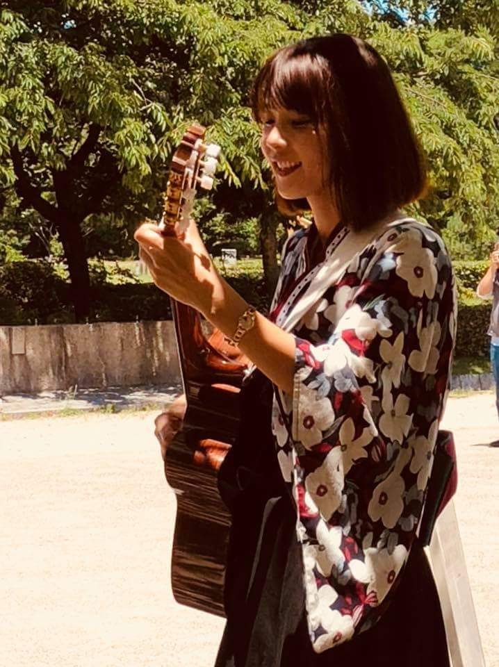 名古屋城での演奏、ありがとうございました!_f0373339_11305269.jpg