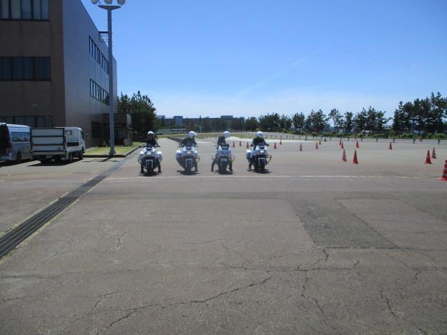 グッドライダーミーティング新潟_c0080863_15302691.jpg