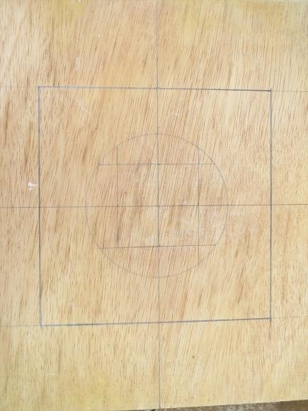 ミニ盆栽用極小八角鉢の石膏型制作_d0277868_19182478.jpg