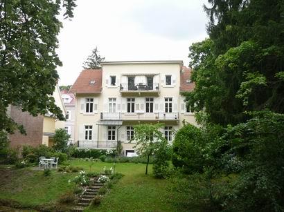 「バーデン・バーデン、クララの家」 (ドイツ・ニュース・ダイジェスト6月のコラムより)_a0280569_23494630.jpg
