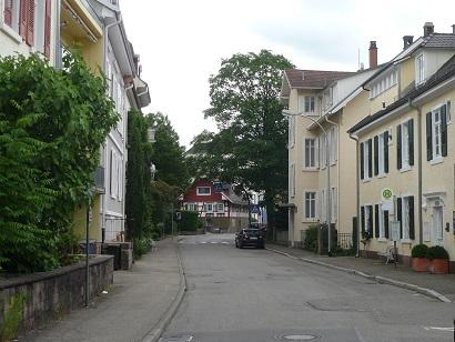 「バーデン・バーデン、クララの家」 (ドイツ・ニュース・ダイジェスト6月のコラムより)_a0280569_23503018.jpg