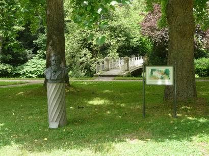 「バーデン・バーデン、クララの家」 (ドイツ・ニュース・ダイジェスト6月のコラムより)_a0280569_23513940.jpg