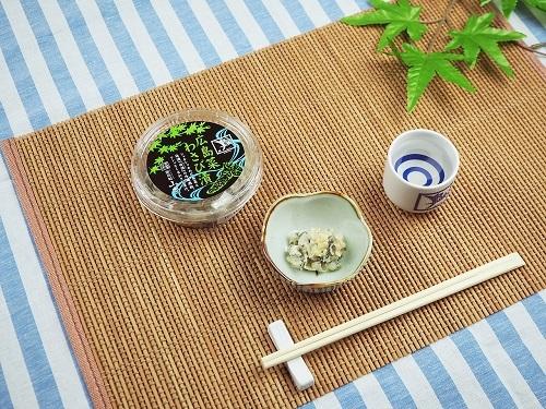 広島菜と酒粕の刺激的なマッチング_e0175370_07175400.jpg