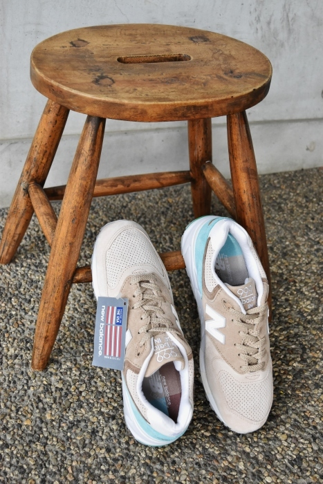 M999 (MADE IN USA) ・・・ J/CREW Limited MODEL!★!_d0152280_18363440.jpg
