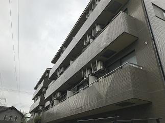 外壁シーリング工事(大田区)_c0183605_09013543.jpg