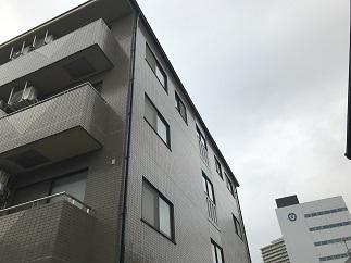 外壁シーリング工事(大田区)_c0183605_09015343.jpg