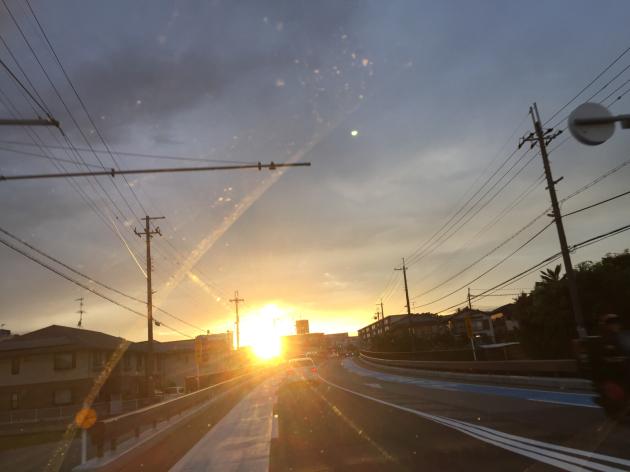 トリライブ無事終演  6.18地震のメッセージ_c0180209_14034280.jpg