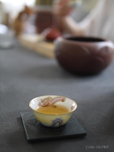 6月のおもてなしの中国茶レッスン_a0169924_20594558.jpg