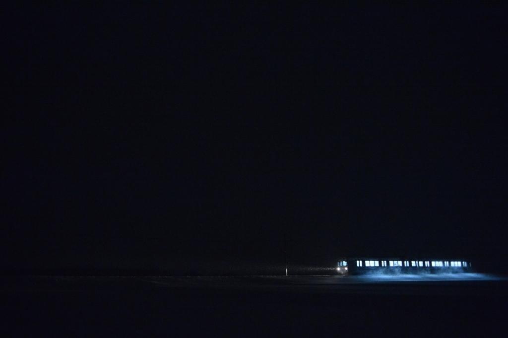 STAR  SNOW STEEL 夜鉄写真展 _f0050534_07281746.jpg