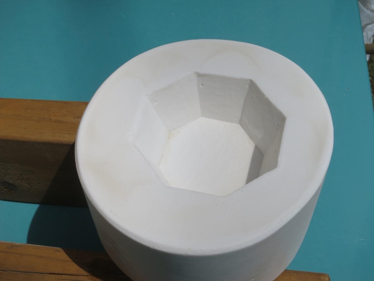 石膏型枠の解体_d0277868_09445001.jpg