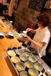 チェンブラワイン会 in INAHO(御殿場)_b0016474_20101154.jpg
