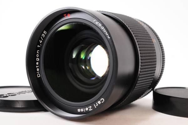 Carl Zeiss  Distagon  【 35mm / f 1.4 mm 】_d0335577_08134300.jpg