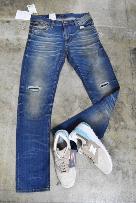 M999 (MADE IN USA) ・・・ J/CREW Limited MODEL!★!_d0152280_19214225.jpg