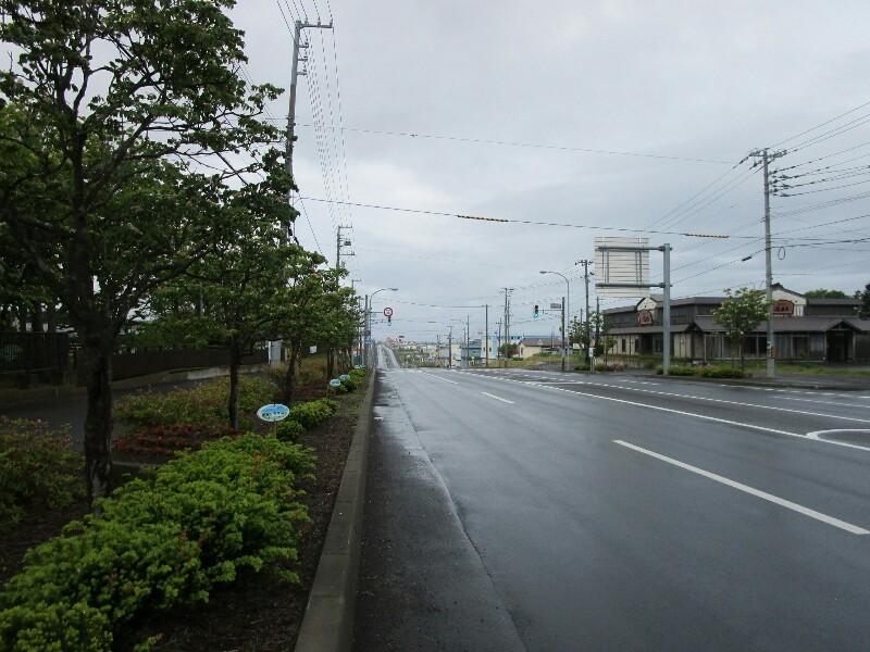 59日目【根室−釧路】暖かかった〜_e0201281_20555732.jpg
