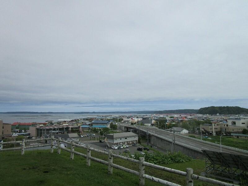 59日目【根室−釧路】暖かかった〜_e0201281_20594651.jpg