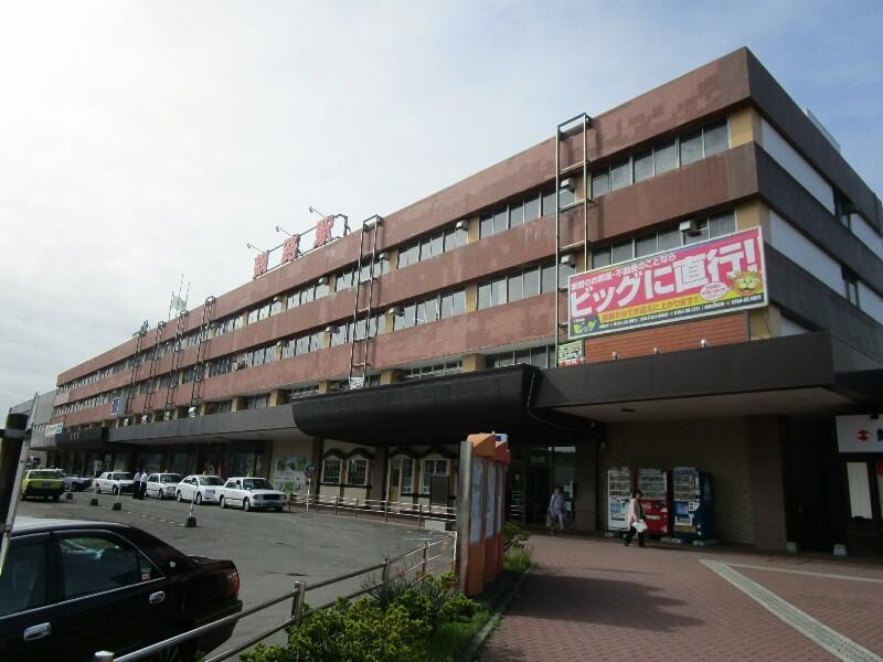 59日目【根室−釧路】暖かかった〜_e0201281_21004810.jpg