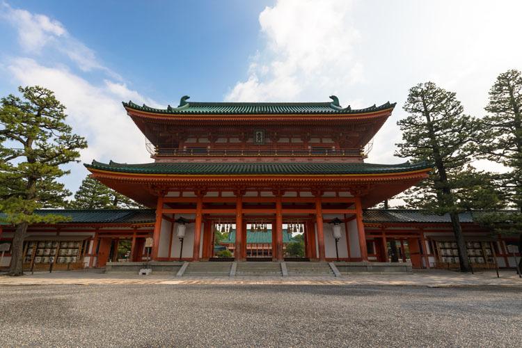 平安神宮_e0051888_21165272.jpg