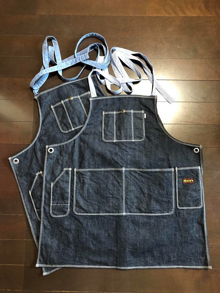 ◆ Work apron ◆_c0078202_10485394.jpg