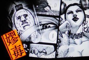 中国王朝 よみがえる伝説 悪女たちの真実 「趙妃」_b0044404_14473524.jpg