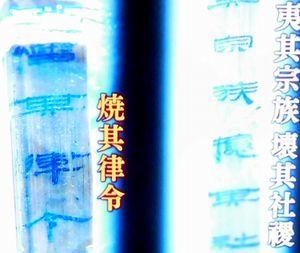 中国王朝 よみがえる伝説 悪女たちの真実 「趙妃」_b0044404_15124021.jpg