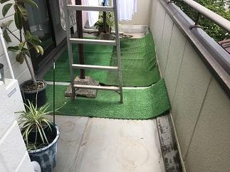 屋上・ベランダ防水工事(所沢市)_c0183605_09252887.jpg