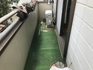 屋上・ベランダ防水工事(所沢市)_c0183605_09253992.jpg