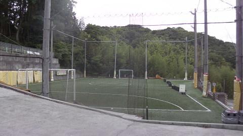 UNO 6/18(月) at UNOフットボールファーム_a0059812_22244501.jpg