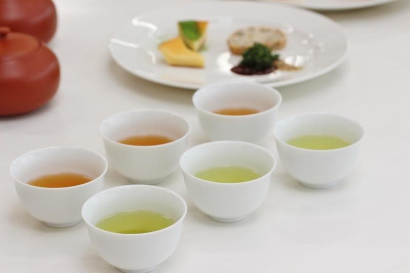 日本茶で、心も体も美しく! Ⅱ_b0220318_23275262.jpg